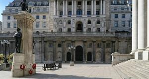 BoE holds Bank Rate at 0.5%