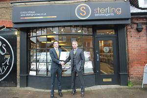 Another NFOPP technical award for a Sterling negotiator!