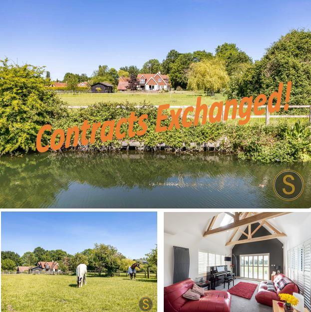 Another wonderful property exchanged!